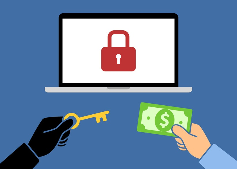payer le ransomware ou ne pas payer ?