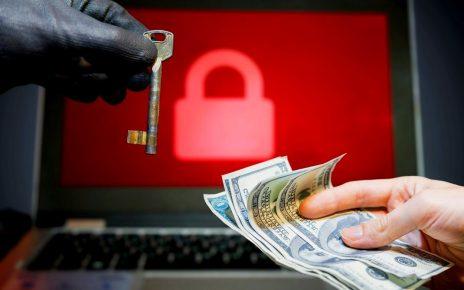 Ransomware ou le piratage en prise d'otage