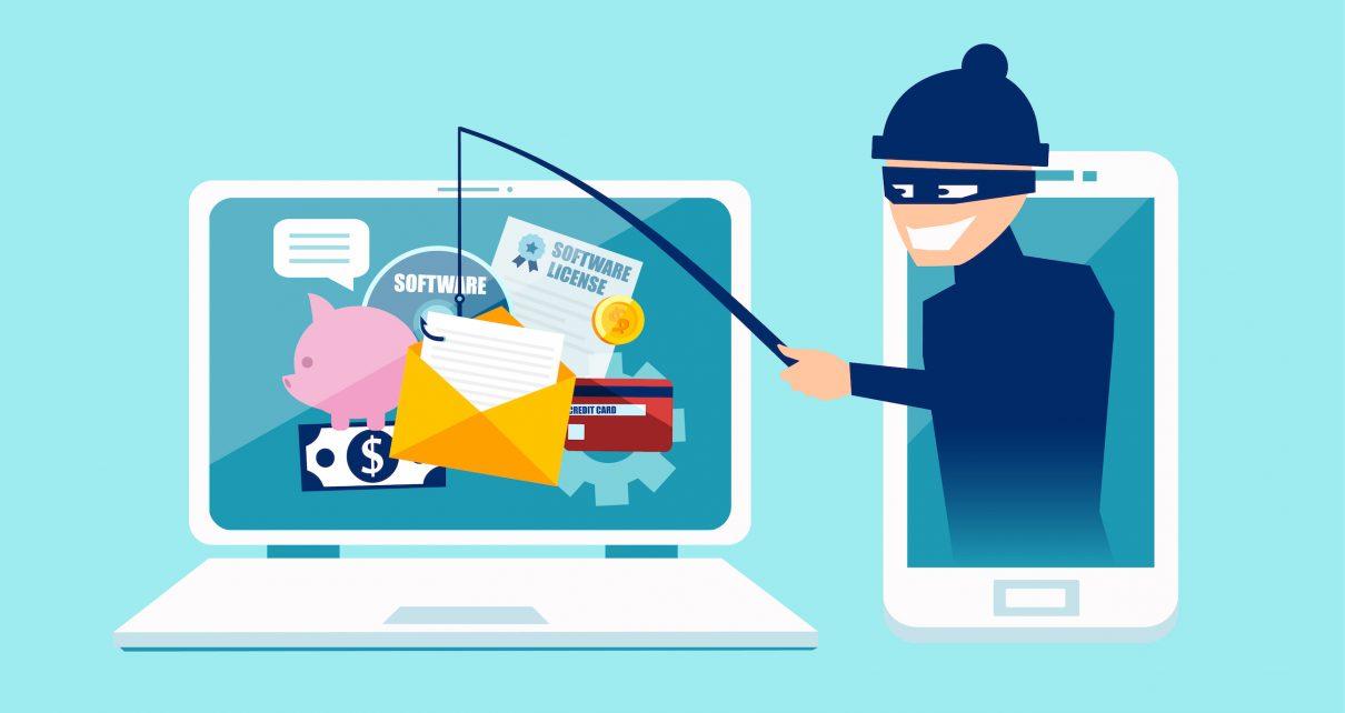 piratage informatique, intrusion, vol de données